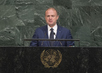 Prime Minister of Malta Addresses General Assembly 3.2153707