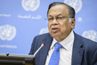 Press Conference by Foreign Minister of Bangladesh on Bank for LDCs 3.193368