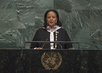 Foreign Minister of Kenya Addresses General Assembly