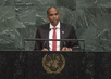 Prime Minister of Somalia Addresses General Assembly