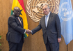 Secretary-General Meets President of Ghana 2.8348947