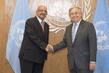 Secretary General Meets Foreign Minister of Algeria 2.8348947