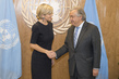 Secretary General Meets Foreign Minister of Australia 2.8348947
