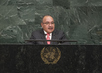 Prime Minister of Papua New Guinea Addresses General Assembly 3.2153707