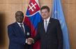 Assembly President Meets Prime Minister of Togo 3.2153707