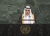 Foreign Minister of Saudi Arabia Addresses General Assembly 3.2153707