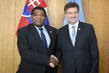 Assembly President Meets Head of Inter-Parliamentary Union 1.2414333