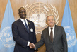 Secretary-General Meets Vice President of South Sudan 2.8338618