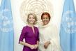 Deputy Secretary-General Meets Foreign Minister of Liechtenstein 7.225333