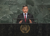 Foreign Minister of Singapore Addresses General Assembly 3.215431