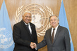 Secretary-General Meets Prime Minister of Fiji 2.8338618