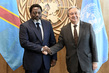 Secretary-General Meets President of Democratic Republic of Congo 2.8338618