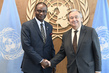 Secretary-General Meets Foreign Minister of Sierra Leone 2.8338618