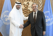 Secretary-General Meets Head of Organisation of Islamic Cooperation 2.8338618