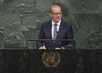 Foreign Minister of Ireland Addresses General Assembly 3.2153707