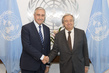 Secretary-General Meets Turkish Cypriot Leader 2.8338618