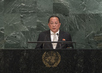 Foreign Minister of Democratic People's Republic of Korea Addresses General Assembly 1.0