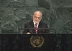 Foreign Minister of Iraq Addresses General Assembly