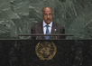 Foreign Minister of Eritrea Addresses General Assembly 3.215431