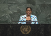 Foreign Minister of Suriname Addresses General Assembly 3.215431
