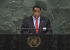 Foreign Minister of Sudan Addresses General Assembly 3.215431