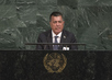Foreign Minister of Marshall Islands Addresses General Assembly 3.215431