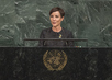Foreign Minister of Jamaica Addresses General Assembly 1.0