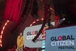 Global citizen concert central park NY