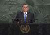 Foreign Minister of Uruguay Addresses General Assembly 3.21458