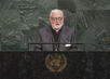 State Secretary of Holy See Addresses General Assembly 3.21458
