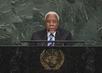 Permanent Representative of Angola Addresses General Assembly 3.21458