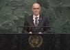 Permanent Representative of New Zealand Addresses General Assembly
