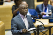 Vice President of Guyana Addresses General Assembly Meeting on Total Elimination of Nuclear Weapons 3.21458
