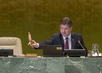 General Assembly Concludes Annual Debate 3.21458