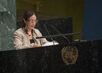 General Assembly Appraises Plan of Action to Combat Human Trafficking 0.045860194