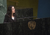 General Assembly Appraises Plan of Action to Combat Human Trafficking 3.216868