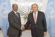 Secretary-General Meets Foreign Minister of Eritrea 2.836138