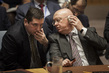 Security Council Considers Situation in Syria 0.108321995