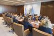 Secretary-General Meets Caucus of CARICOM Representatiives 2.8352518