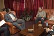 Secretary-General Meets President of Dominica 2.267836