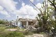 Scene from Codrington Town in Barbuda During Secretary-General's Visit 3.5456605