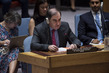 Security Council Considers Situation in Yemen 0.06709556
