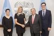 Secretary-General Meets Executive Director of ICAN 2.8352518