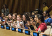 Special Event Marking International Day of Girl Child 4.27558