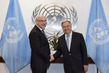 Head of UN Counter-Terrorism Office Sworn In 7.229189