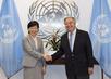 New UN High Representative for Disarmament Sworn In 2.8354506