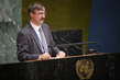 General Assembly Debates UN Reform, Strengthening UN System 3.2168899