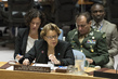 Security Council Considers Situation Concerning Haiti 4.076359