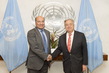 Secretary-General Meets President of European Bank for Reconstruction and Development 2.834257