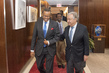 Secretary-General Meets State Minister of Somalia 2.834257